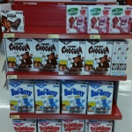 Monsters Cereals in Special Throwback Packaging, Only Available at Target #PlatefullCoOp