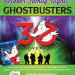Ghostbuster Family Night-2