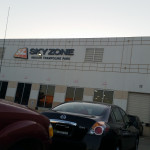 Throw Your Next Party At Sky Zone Memphis!