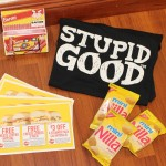 Shake Cheese Prize Pack