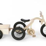 Leggo Bikes Introduces The Leg&Go 8-in1 Bike