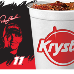 """Coca-Cola® """"Rev Up to a Roadie"""" Sweepstakes"""