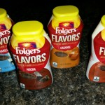 #RemixYourCoffee With Folgers Flavors