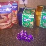 Spread Cheer This #CookieSeason With Betty Crocker and Ziploc