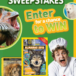 Ovation Brands Team Up With National Geographic Kids Almanac