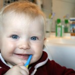 How to Help Your Kids Establish Healthy Dental Habits