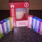 GuruNanda™ Aromatherapy Kits and Essential Oil Blends