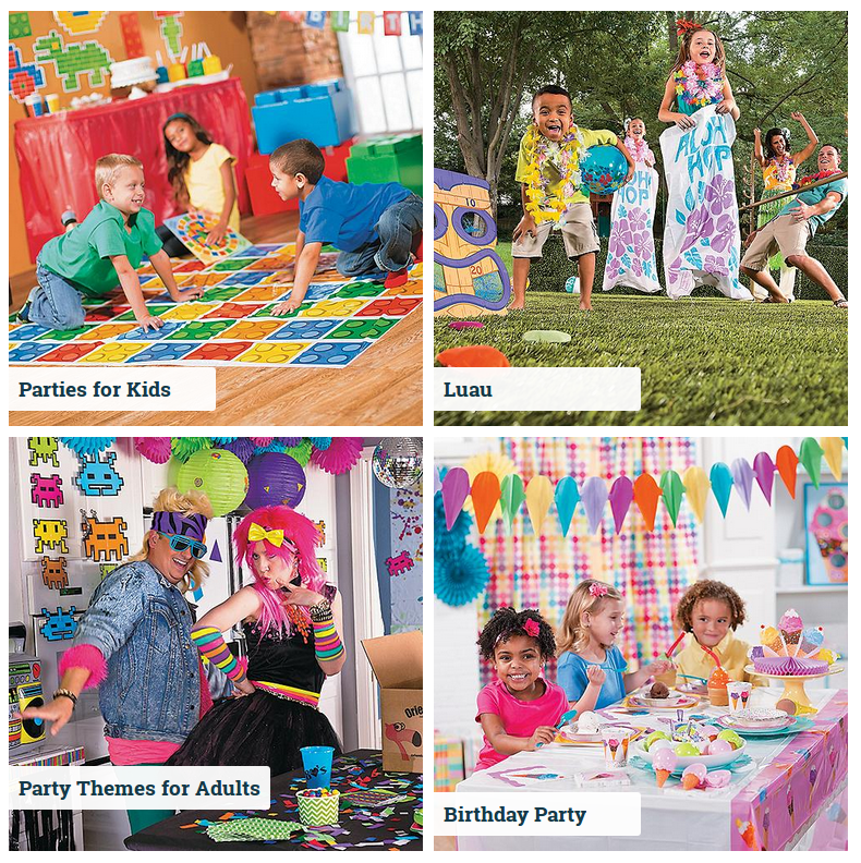 How To Throw The Best Summer Party With Oriental Trading