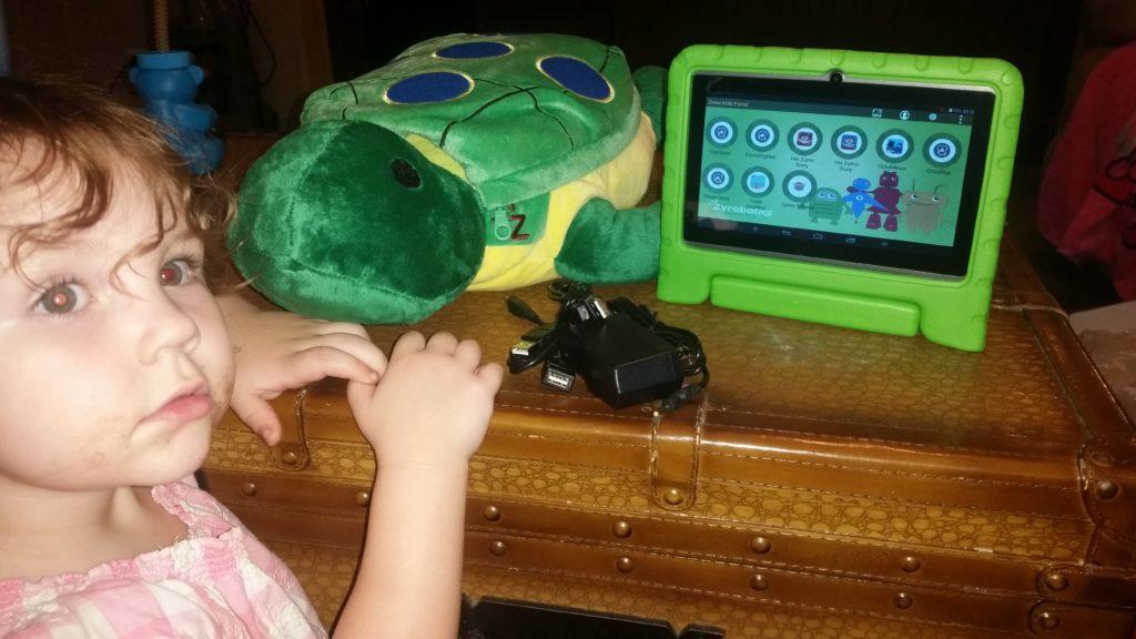 Zumo Turtle