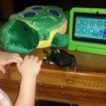Zyrobotics' Zumo Smart Toy Makes Learning Fun
