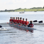 Row Row Row Your Boat: An Effective Way To Keep Fit
