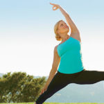 10 Days Yoga Plan for Moms to Lose 10 pounds