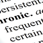 What's The Most Common Chronic Condition?