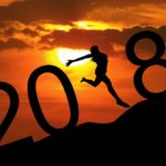 New Years' Revolution – How to Turn Your Best of Intentions into Reality Next Year