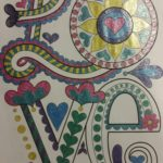 Relieve Stress With Coloring