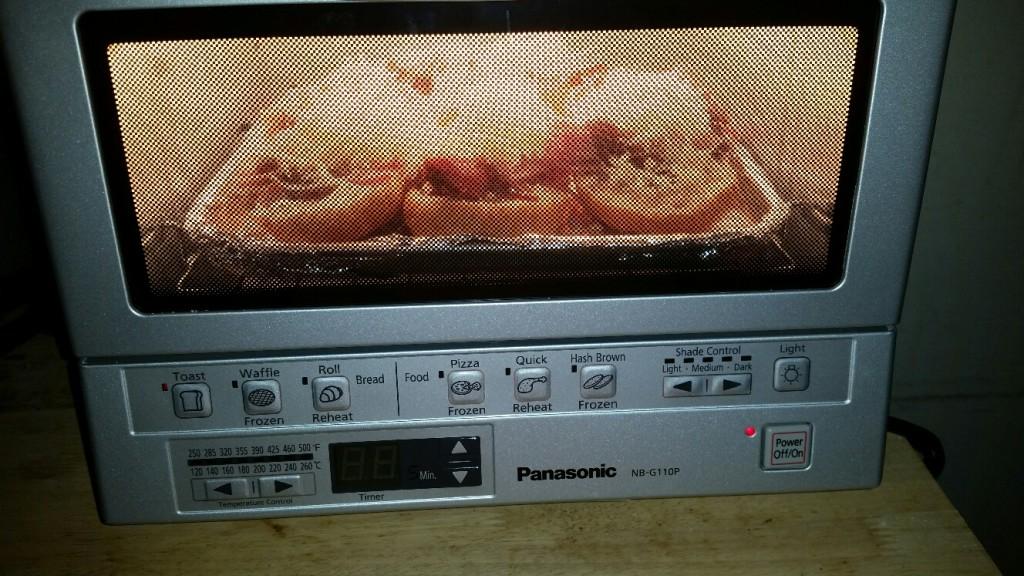 Don t Heat Up The Kitchen Heat Up The Panasonic FlashXpress